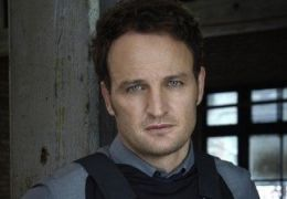 Jason Clarke in The Chicago Code (2011)