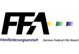 FFA Filmf�rderanstalt