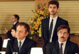 The Lobster mit John C Reilly, Ben Whishaw und Colin...rrell