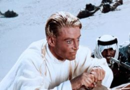 Lawrence von Arabien - Peter O'Toole