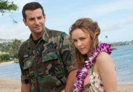 Aloha - Die Chance auf Gl�ck mit Bradley Cooper und...Stone