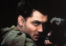 Jude Law in Duell - Enemy at the Gates