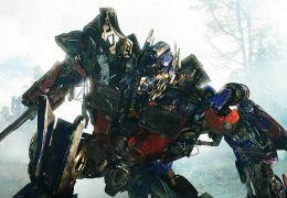 Transformer - 'Optimus Prime'
