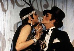 Cabaret mit Liza Minelli und Joel Grey