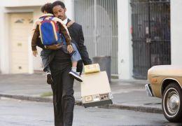 Das Streben nach Glück mit Jaden und Will Smith