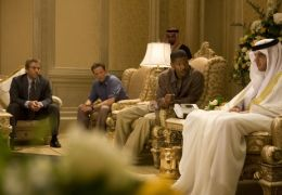 The Kingdom mit Jeremy Piven, Chris Cooper, Jamie...douni