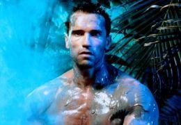 Predator - Arnold Schwarzenegger