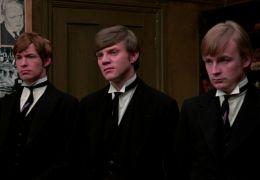 If mit Richard Warwick, Malcolm McDowell und David Wood