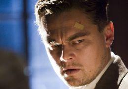 Shutter Island - Teddy (Leonardo DiCaprio)