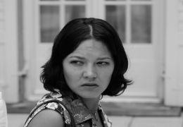 Hannah Herzsprung als Susanne Albrecht - Der Baader...mplex