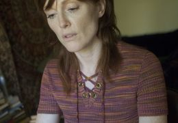 Pippa Lee - Kat (Julianne Moore), die Lebensgefährtin...Tante