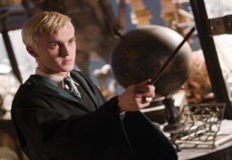 Harry Potter und der Halbblutprinz - Tom Felton