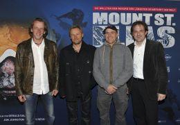 'Mount St. Elias' Deutschlandpremiere: Kameramann....2 MB