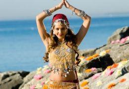 Jessica Alba als Jane Bullard - Love Guru