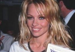 Pamela Anderson - Prominente posieren gegen Wildtiere...irkus