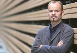 'The Matrix' - Dirigent Frank Strobel