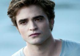 Robert Pattinson in 'Eclipse - Biss zum Abendrot'