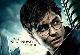 Harry Potter und die Heiligtümer des Todes - 1 -...LIFFE