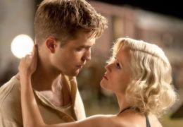 Jacob Jankowski (Robert Pattinson) und Marlena...nten'