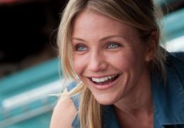 Cameron Diaz in 'Knight and Day'