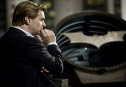Regisseur Christopher Nolan
