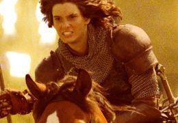 Ben Barnes als Prinz Kaspian