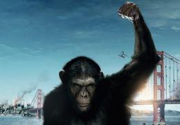 Planet der Affen: Prevolution