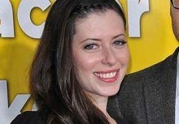 Lauren Miller mit Seth Rogen
