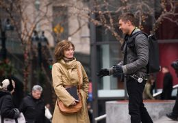MICHELLE PFEIFFER as Ingrid and ZAC EFRON as Paul -...Year'