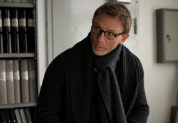 Verblendung - Daniel Craig als 'Mikael Blomkvist'