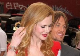 Nicole Kidman mit Keith Urban