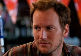 Patrick Wilson in 'Young Adult'
