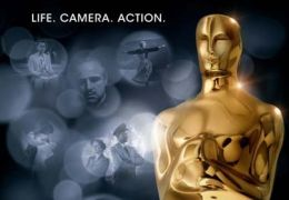 Oscar Poster 2012