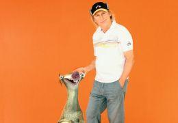 Ice Age 4 - Voll verschoben - Otto mit Sid