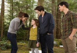 Breaking Dawn - Bis(s) zum Ende der Nacht - Teil 2 -...tner)