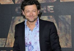 Andy Serkis