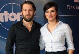 Christian Ulmen und Nora Tschirner