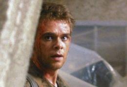Nick Stahl in 'Terminator 3 - Rebellion der Maschinen'
