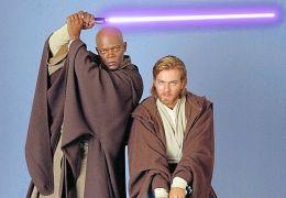 Star Wars: Episode II - Angriff der Klonkrieger -...ckson