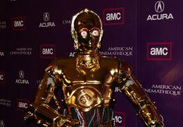 R2-D2 und C-3PO
