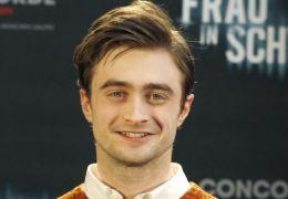 Die Frau in Schwarz - Daniel Radcliffe