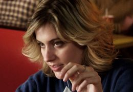 Greta Gerwig in THE HOUSE OF THE DEVIL