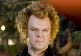 JOHN C. REILLY in Cirque du Freak: The Vampire's...pire'