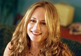 Holly Hunter in 'Dreizehn'
