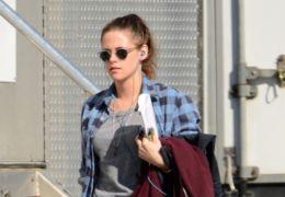 Kristen Stewart Nur wenige Szenen in The Huntsman