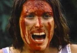 'Texas Chainsaw Massacre'-Darstellerin Marilyn Burns...torben