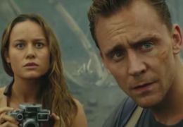 Kong: Skull Island mit Brie Larson und Tom Hiddleston