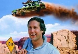Das Original: 'National Lampoon s Vacation' mit Chevy Chase