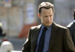 Tom Hanks als Robert Langdon in 'Angels and Demons'