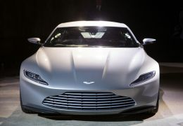 Spectre - Aston Martin DB 10